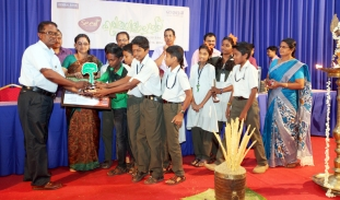 SEED Award Function 2013-14 Alappuzha