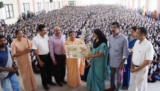 Seed-Kerala Agricultural department Veg Seeds distribution function